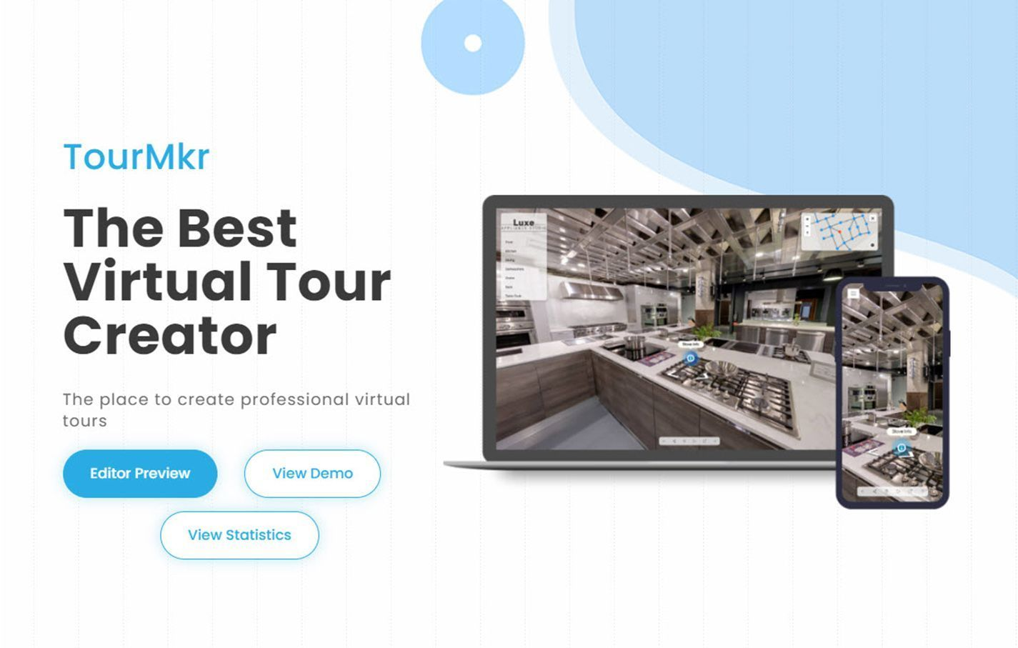 How TourMkr revolutionizes the tour creation software industry